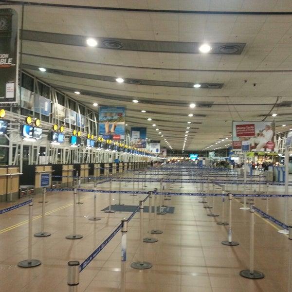 Photo prise au Aeropuerto Internacional Comodoro Arturo Merino Benítez (SCL) par Ruben R. le7/21/2013