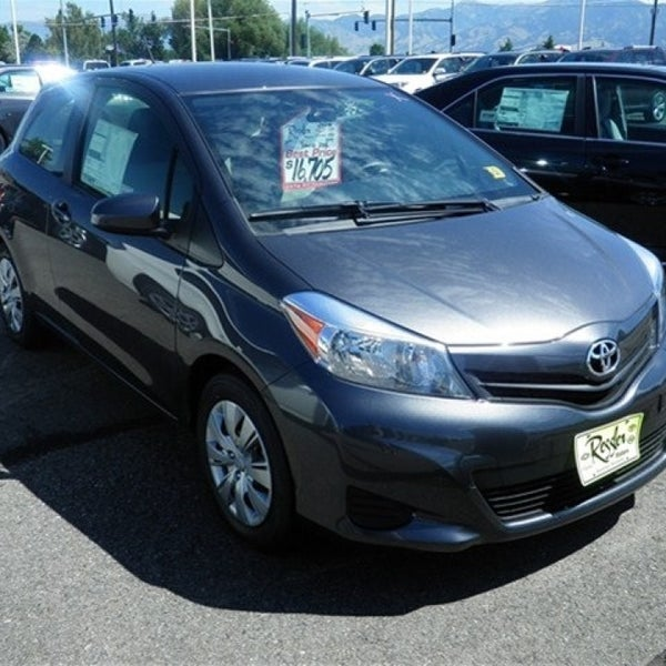 Toyota Of Murray >> Photos At Larry H Miller Toyota Murray 10 Tips