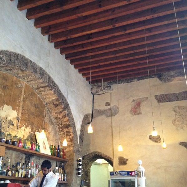 5/4/2013에 Alejandro E.님이 Profética - Casa de la Lectura에서 찍은 사진