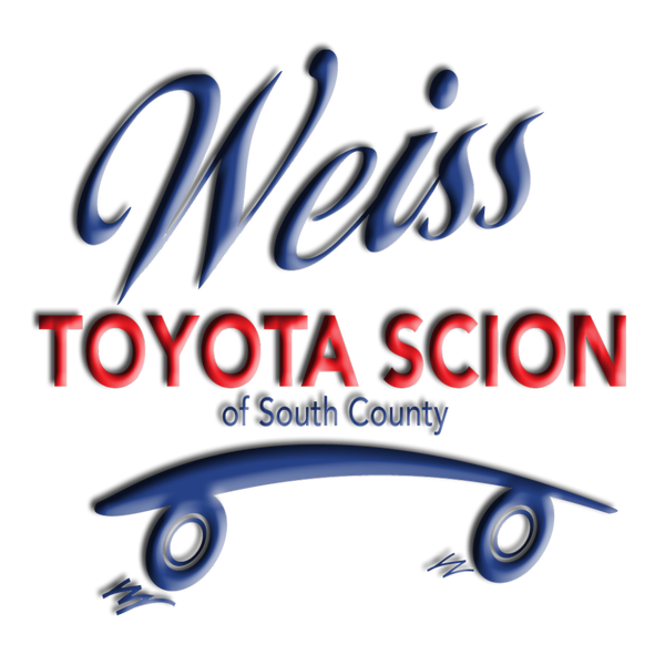 Photo Taken At Weiss Toyota Of South County By Chris J On 9 15