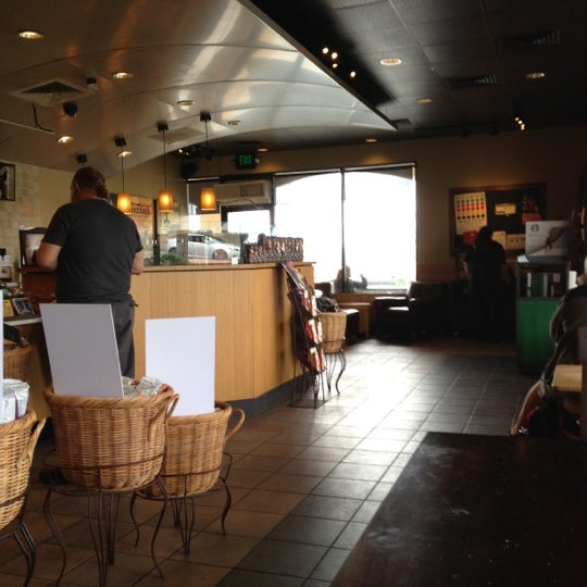 Starbucks Moreno Valley Ca
