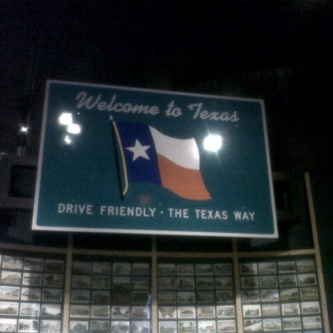 Foto scattata a Bullock Texas State History Museum da Monica K. il 10/13/2013