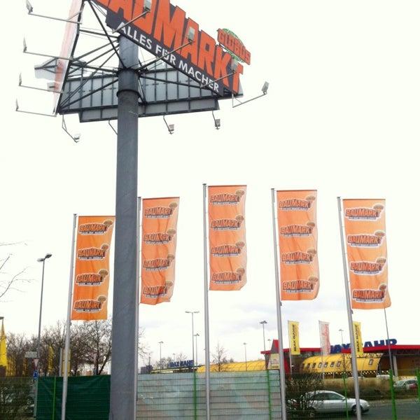 baumarkt schweinfurt