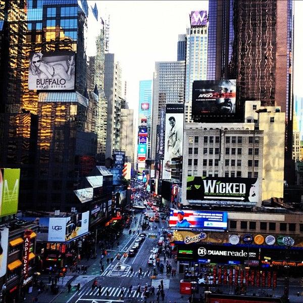 10/20/2012에 Paul님이 Novotel New York Times Square에서 찍은 사진