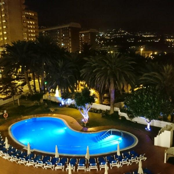 Photos At Hotel Sol Puerto Playa Puerto De La Cruz Canarias