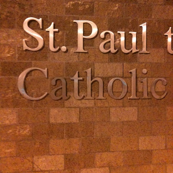 Photos at St  Paul the Apostle Catechetical Ministry Office