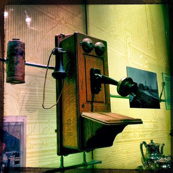 Das Foto wurde bei Science History Institute von Kim M. am 12/9/2012 aufgenommen