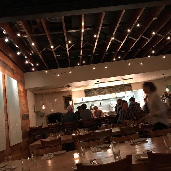 Снимок сделан в Braise Restaurant & Culinary School пользователем John E 9/10/2017
