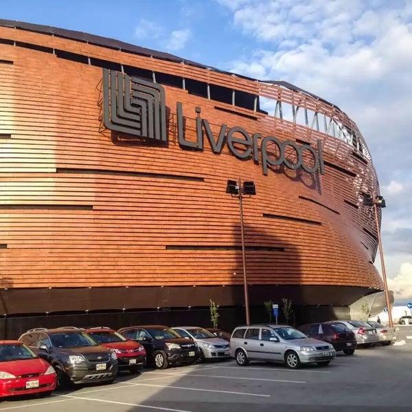 Centro Comercial Galerias: Galerías Toluca
