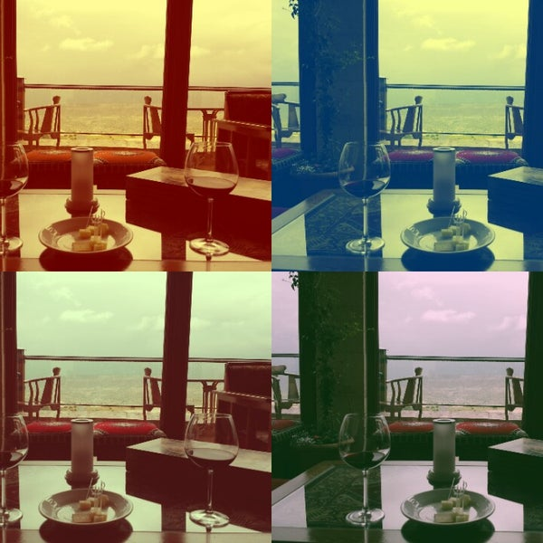 5/12/2013 tarihinde Safak G.ziyaretçi tarafından CCR Hotels&Spa'de çekilen fotoğraf