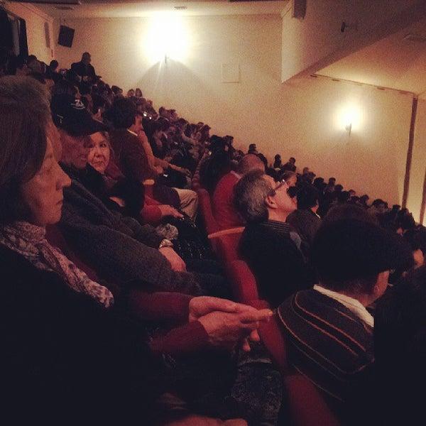 Foto diambil di Teatro Nescafé de las Artes oleh Rodolfo P. pada 5/25/2013