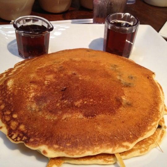 Foto tirada no(a) Mo's Restaurant por Kate M. em 12/1/2012