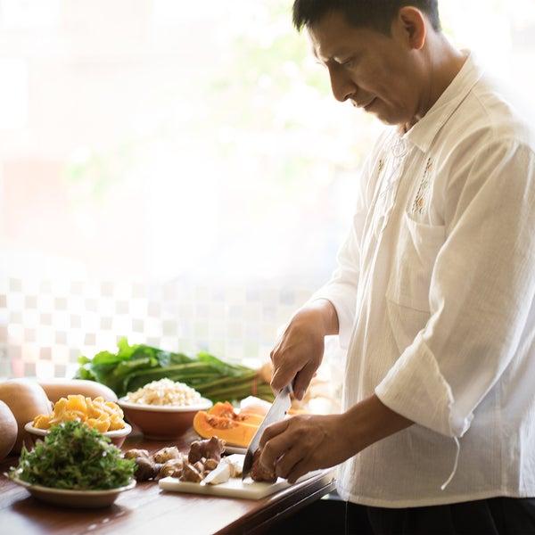 11/23/2014에 Casa Del Chef Bistro님이 Casa Del Chef Bistro에서 찍은 사진