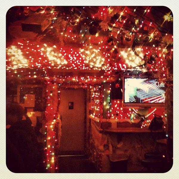 1/8/2013にJonas W.がCoach Houseで撮った写真