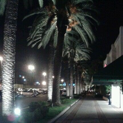 10/30/2012 tarihinde Marco P.ziyaretçi tarafından Shopping Iguatemi'de çekilen fotoğraf