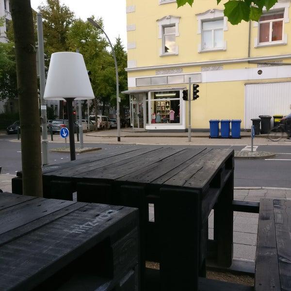 Jokha Bar östliches Ringgebiet Braunschweig Niedersachsen