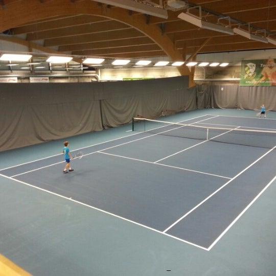 Meilahti Tennis