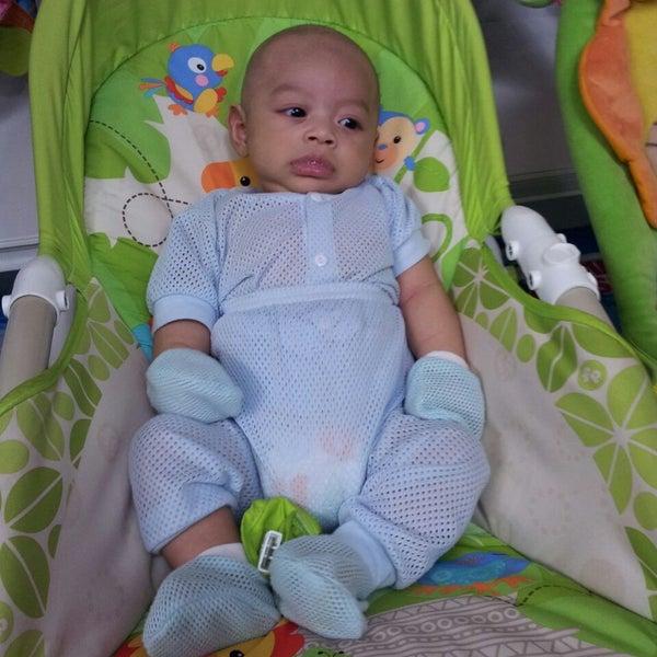 One Baby World Laman Seri Seksyen 13 Shah Alam