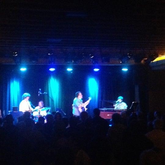 6/21/2012にHarris R.がSweetwater Music Hallで撮った写真