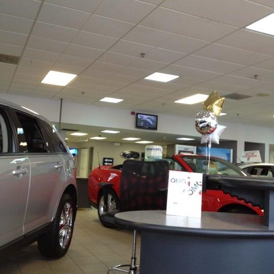 Photos At Bob Rohrman Schaumburg Ford Auto Dealership In Schaumburg