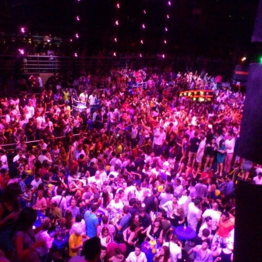 Foto scattata a The City da Roberto J. il 8/25/2012
