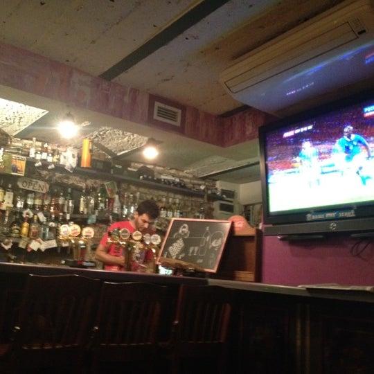 7/1/2012 tarihinde Dmitry B.ziyaretçi tarafından Thistle Pub'de çekilen fotoğraf