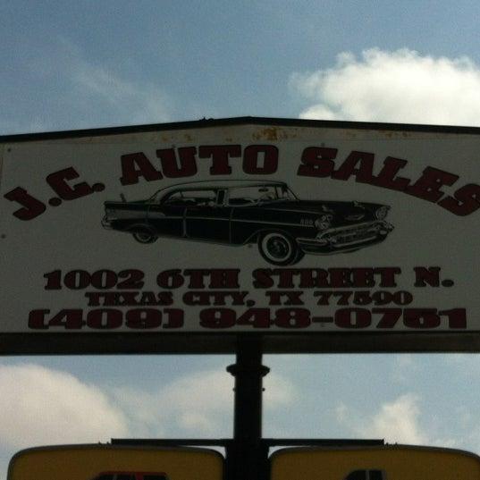 Jc Auto Sales >> Photos At Jc Auto Sales Texas City Tx