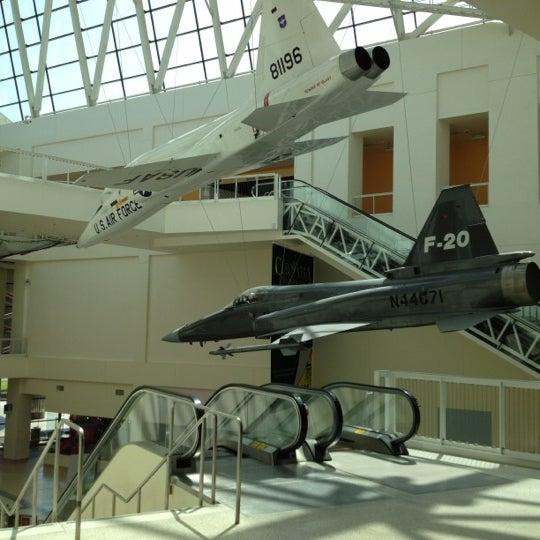 Das Foto wurde bei California Science Center von Taka W. am 5/7/2012 aufgenommen