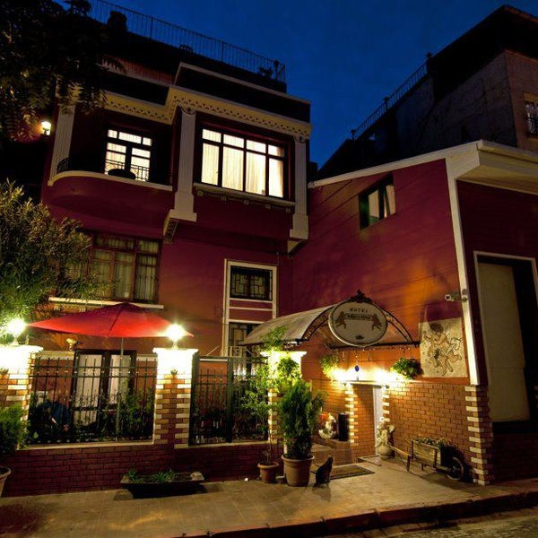 Angel's Home Istanbul
