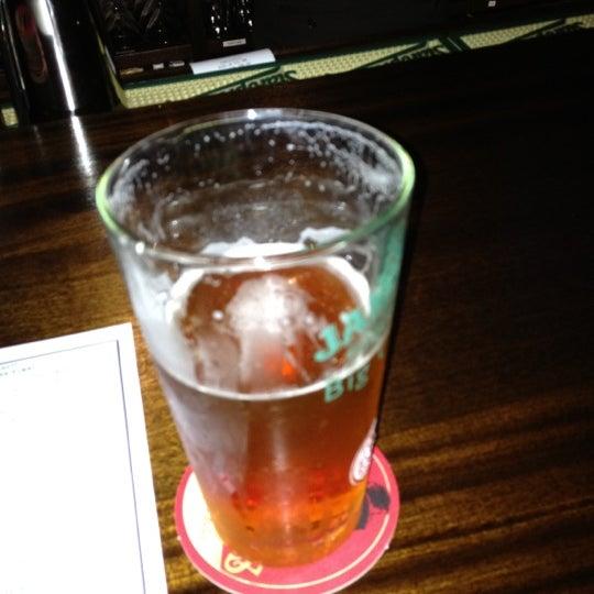 Снимок сделан в Beer Authority NYC пользователем Charles P. 5/17/2012