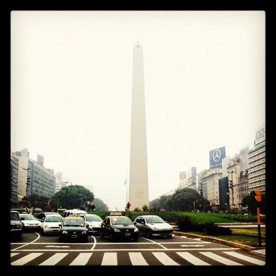 Снимок сделан в Hotel Panamericano пользователем Diana R. 5/19/2012