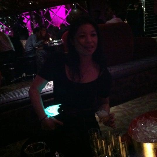 Foto tirada no(a) Millesime por Shiori Y. em 2/4/2012
