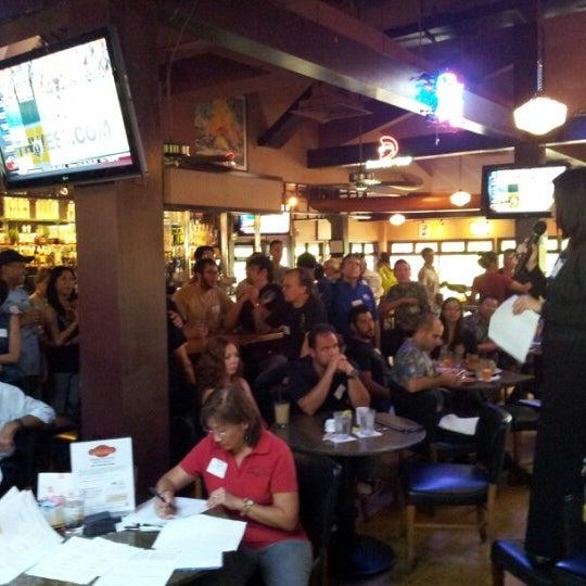 Foto scattata a Ryan's Grill da Jason R. il 6/28/2012
