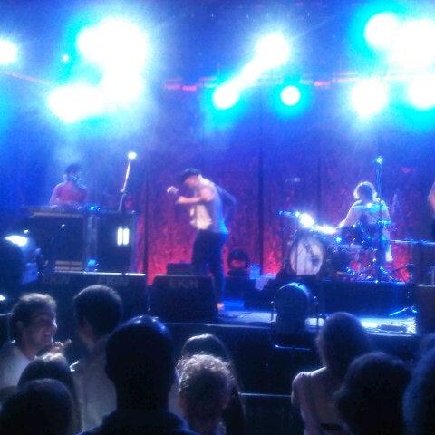 Das Foto wurde bei Babylon Çeşme von Koray am 7/14/2012 aufgenommen