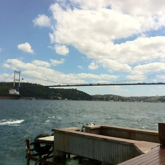 รูปภาพถ่ายที่ Portaxe โดย Duygu S. เมื่อ 9/3/2012