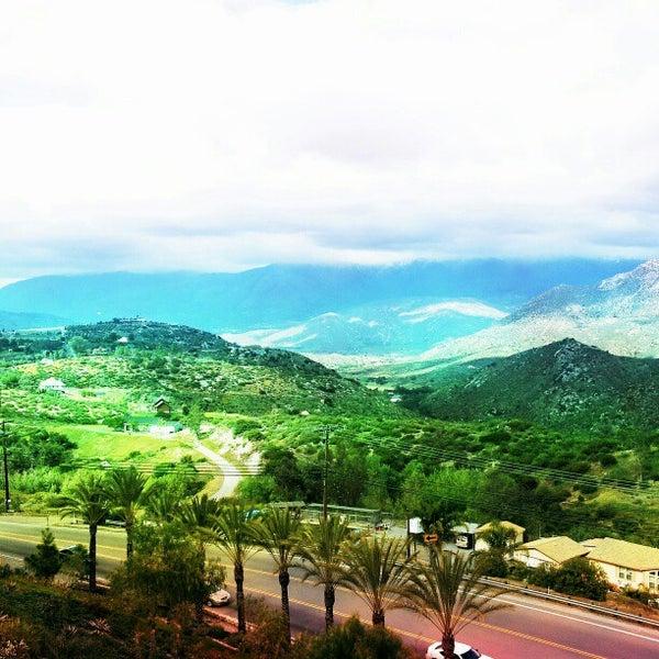 รูปภาพถ่ายที่ Valley View Casino & Hotel โดย Gunn W. เมื่อ 4/14/2012