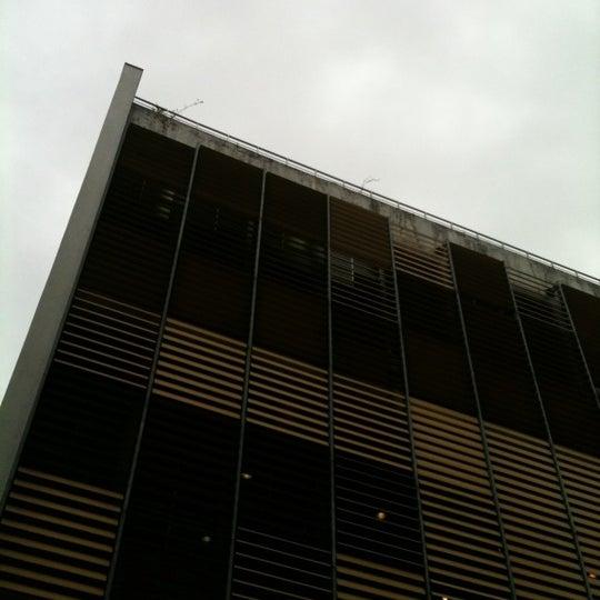 รูปภาพถ่ายที่ Sesc Consolação โดย Bruno M. เมื่อ 2/13/2012