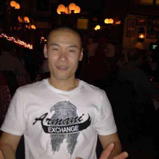 Das Foto wurde bei Tello's von Joe S. am 2/12/2012 aufgenommen