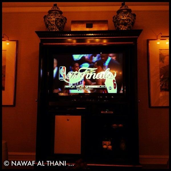 6/22/2012にNawaf A.がThe Peninsula Beverly Hillsで撮った写真
