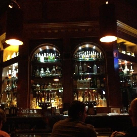 3/10/2012にDonna F.がCool River Cafeで撮った写真