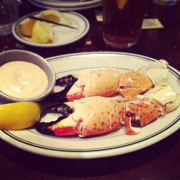 7/29/2012にAdam F.がJoe's Seafood, Prime Steak & Stone Crabで撮った写真