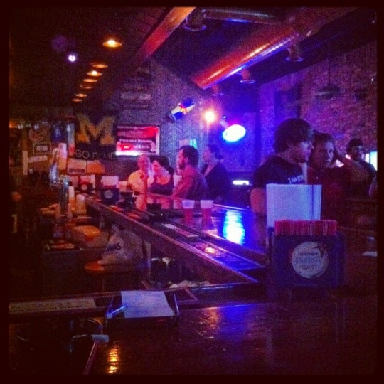 My Place Bar Grill