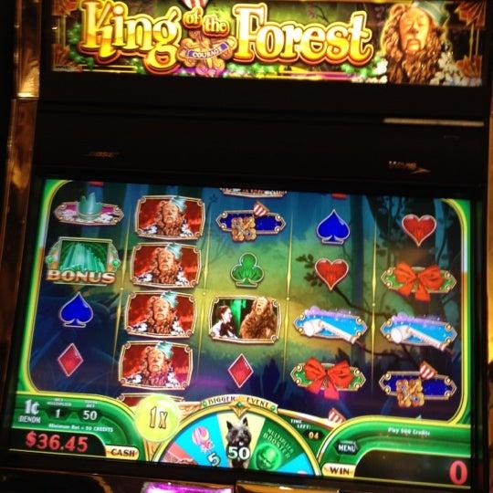 รูปภาพถ่ายที่ Horseshoe Hammond Casino โดย Carl H. เมื่อ 5/5/2012