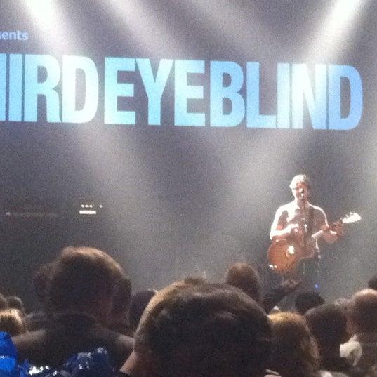 Das Foto wurde bei Austin City Limits Live von Adam N. am 3/11/2012 aufgenommen