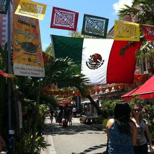 Foto tomada en OH! Mexico por Bruce H. el 5/5/2012