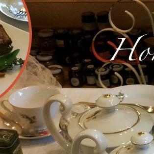 Este jueves 26 ponemos la mesa para tomar té a la usanza de 1893. Reserva ahora: http://despensa1893.com/cscart/index.php?dispatch=pages.view&page_id=26