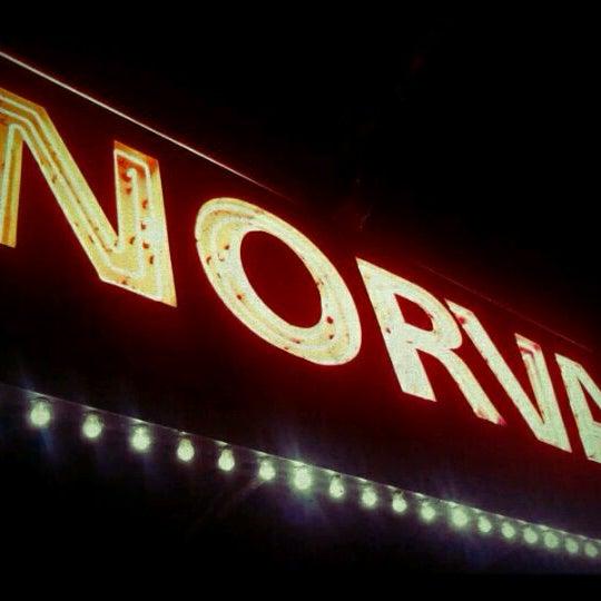 5/17/2012にJess M.がThe NorVaで撮った写真