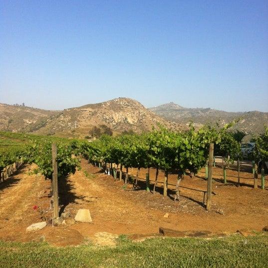 รูปภาพถ่ายที่ Orfila Vineyards and Winery โดย Kathy เมื่อ 5/18/2012
