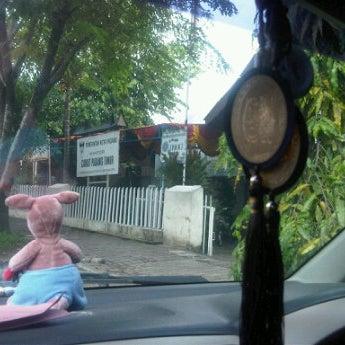 Kantor Camat Padang Timur Jl Sisingamangaraja