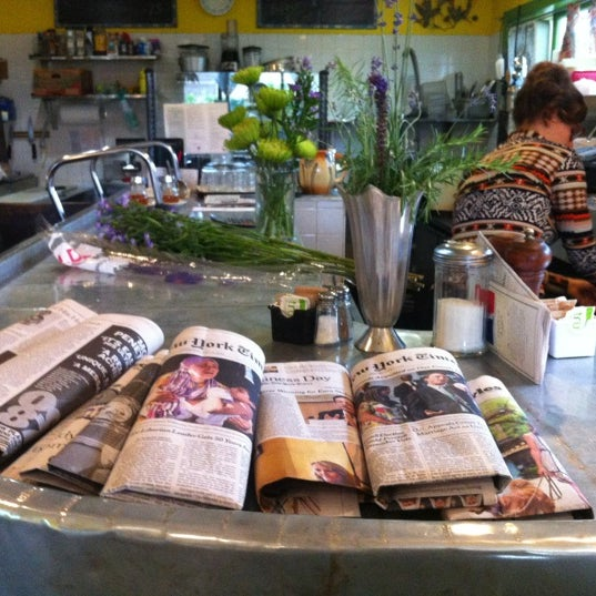 Foto scattata a Le Petit Zinc da Andreas M. il 6/1/2012